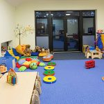 фото Интерьер детской комнаты от 05.04.2018 №039 - Interior of a nursery - design-foto.ru
