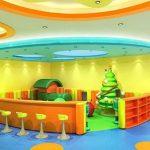 фото Интерьер детской комнаты от 05.04.2018 №062 - Interior of a nursery - design-foto.ru 2623426234