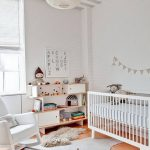 фото Интерьер детской комнаты от 05.04.2018 №066 - Interior of a nursery - design-foto.ru