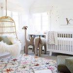 фото Интерьер детской комнаты от 05.04.2018 №079 - Interior of a nursery - design-foto.ru