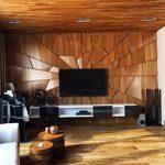 фото Оформление интерьера от 06.04.2018 №017 - Interior decoration - design-foto.ru