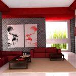 фото Оформление интерьера от 06.04.2018 №030 - Interior decoration - design-foto.ru
