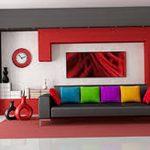 фото Оформление интерьера от 06.04.2018 №038 - Interior decoration - design-foto.ru