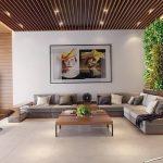 фото Оформление интерьера от 06.04.2018 №040 - Interior decoration - design-foto.ru