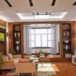 фото Оформление интерьера от 06.04.2018 №056 - Interior decoration - design-foto.ru
