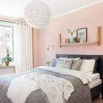 фото Персиковый цвет в интерьере от 04.04.2018 №007 - Peach color - design-foto.ru