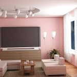 фото Персиковый цвет в интерьере от 04.04.2018 №014 - Peach color - design-foto.ru 23234235
