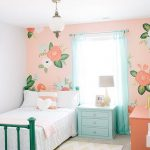 фото Персиковый цвет в интерьере от 04.04.2018 №022 - Peach color - design-foto.ru
