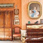 фото Персиковый цвет в интерьере от 04.04.2018 №027 - Peach color - design-foto.ru