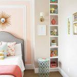 фото Персиковый цвет в интерьере от 04.04.2018 №046 - Peach color - design-foto.ru