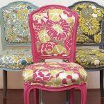 фото ткани в интерьере от 02.03.2018 №001 - fabrics in the interior - design-foto.ru