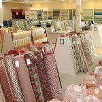 фото ткани в интерьере от 02.03.2018 №001 - fabrics in the interior - design-foto.ru 2652634