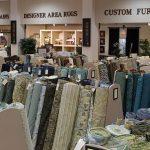 фото ткани в интерьере от 02.03.2018 №001 - fabrics in the interior - design-foto.ru 2652634 346345