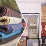 фото ткани в интерьере от 02.03.2018 №005 - fabrics in the interior - design-foto.ru