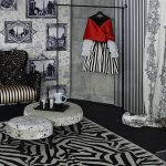 фото ткани в интерьере от 02.03.2018 №006 - fabrics in the interior - design-foto.ru