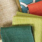 фото ткани в интерьере от 02.03.2018 №019 - fabrics in the interior - design-foto.ru
