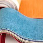 фото ткани в интерьере от 02.03.2018 №024 - fabrics in the interior - design-foto.ru
