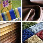 фото ткани в интерьере от 02.03.2018 №031 - fabrics in the interior - design-foto.ru