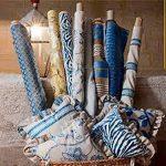 фото ткани в интерьере от 02.03.2018 №032 - fabrics in the interior - design-foto.ru