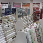 фото ткани в интерьере от 02.03.2018 №034 - fabrics in the interior - design-foto.ru