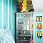 фото ткани в интерьере от 02.03.2018 №036 - fabrics in the interior - design-foto.ru