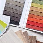 фото ткани в интерьере от 02.03.2018 №039 - fabrics in the interior - design-foto.ru