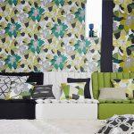 фото ткани в интерьере от 02.03.2018 №051 - fabrics in the interior - design-foto.ru