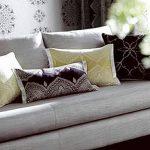 фото ткани в интерьере от 02.03.2018 №052 - fabrics in the interior - design-foto.ru