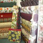 фото ткани в интерьере от 02.03.2018 №053 - fabrics in the interior - design-foto.ru