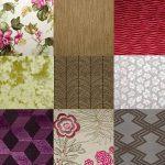 фото ткани в интерьере от 02.03.2018 №057 - fabrics in the interior - design-foto.ru