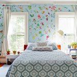 фото ткани в интерьере от 02.03.2018 №059 - fabrics in the interior - design-foto.ru