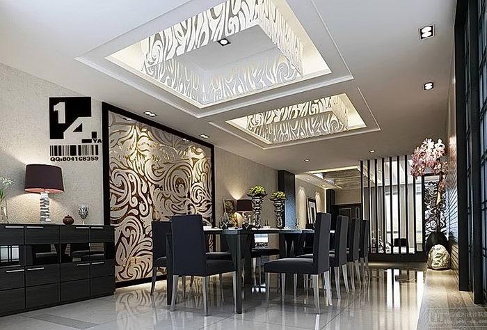 фото Украшение интерьера от 04.04.2018 №001 - Interior decoration - design-foto.ru