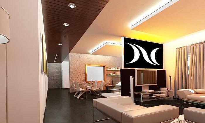 фото Украшение интерьера от 04.04.2018 №003 - Interior decoration - design-foto.ru
