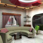фото Украшение интерьера от 04.04.2018 №023 - Interior decoration - design-foto.ru