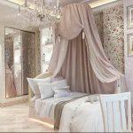 Фото Интерьер комнаты для девочки 20.06.2019 №008 - Interior room for girl - design-foto.ru