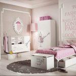 Фото Интерьер комнаты для девочки 20.06.2019 №028 - Interior room for girl - design-foto.ru