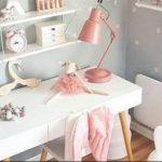 Фото Интерьер комнаты для девочки 20.06.2019 №037 - Interior room for girl - design-foto.ru