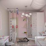 Фото Интерьер комнаты для девочки 20.06.2019 №126 - Interior room for girl - design-foto.ru