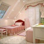 Фото Интерьер комнаты для девочки 20.06.2019 №128 - Interior room for girl - design-foto.ru