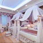 Фото Интерьер комнаты для девочки 20.06.2019 №132 - Interior room for girl - design-foto.ru
