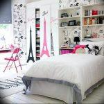 Фото Интерьер комнаты для девочки 20.06.2019 №154 - Interior room for girl - design-foto.ru