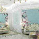 Фото Интерьер комнаты для девочки 20.06.2019 №164 - Interior room for girl - design-foto.ru