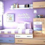 Фото Интерьер комнаты для девочки 20.06.2019 №200 - Interior room for girl - design-foto.ru