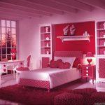 Фото Интерьер комнаты для девочки 20.06.2019 №213 - Interior room for girl - design-foto.ru