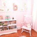 Фото Интерьер комнаты для девочки 20.06.2019 №231 - Interior room for girl - design-foto.ru