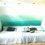 Фото Интерьер комнаты для девочки 20.06.2019 №296 - Interior room for girl - design-foto.ru