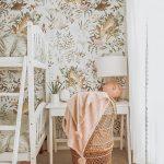 Фото Интерьер комнаты для девочки 20.06.2019 №306 - Interior room for girl - design-foto.ru