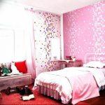 Фото Интерьер комнаты для девочки 20.06.2019 №318 - Interior room for girl - design-foto.ru