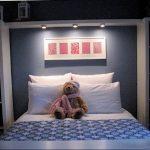 Фото Интерьер комнаты для девочки 20.06.2019 №328 - Interior room for girl - design-foto.ru