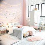Фото Интерьер комнаты для девочки 20.06.2019 №354 - Interior room for girl - design-foto.ru